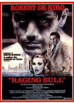 Raging Bull - Drame