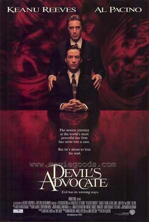 L'Associé du Diable - Fantastique