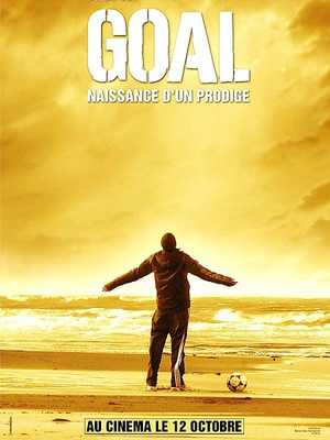 Goal ! Kick Off - Action, Drame