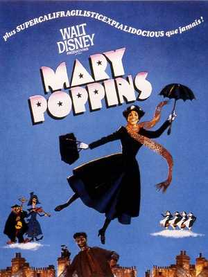 Mary Poppins - Comédie musicale, Famille