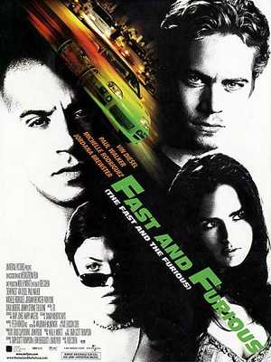 Fast and Furious - Thriller, Action