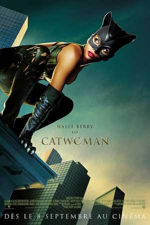 Catwoman - Action, Fantastique, Aventure