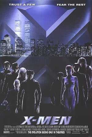 X-Men - Action, Science-Fiction, Thriller, Fantastique