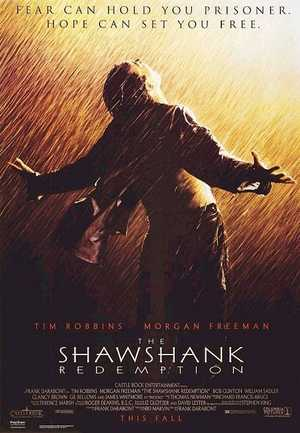 The Shawshank Redemption - Drame