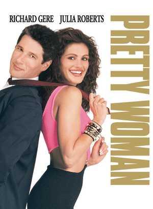 Pretty Woman - Comédie romantique