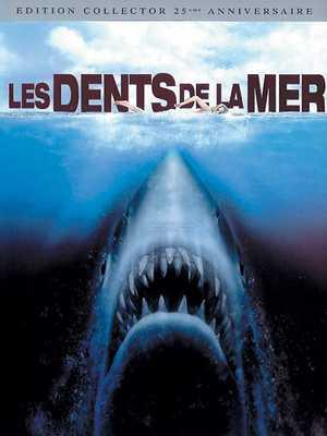 Les Dents de la Mer - Action, Horreur