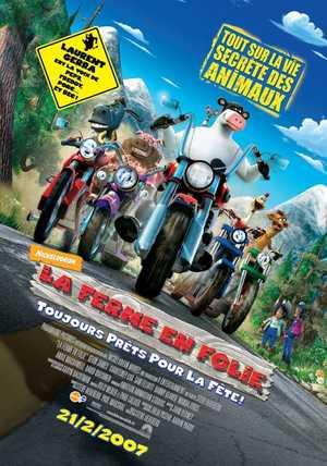 La Ferme en Folie - Famille, Comédie, Animation