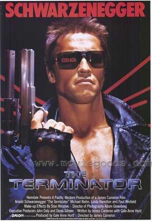 Terminator - Science-Fiction