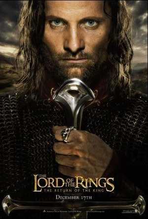 Le Seigneur des Anneaux: Le Retour du Roi - Fantastique, Aventure