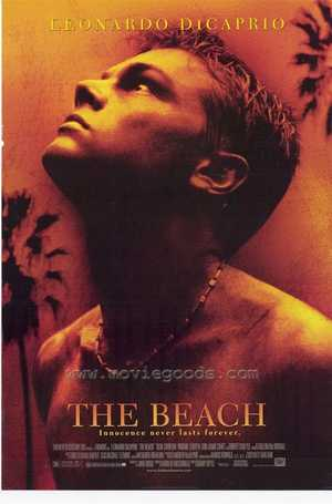 The Beach - Comédie dramatique