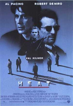 Heat - Policier