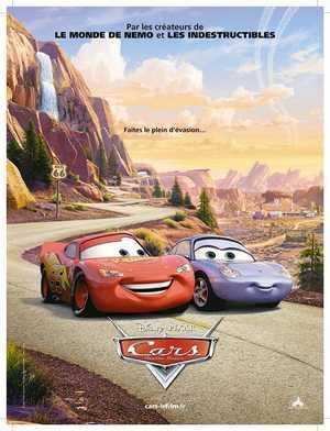 Cars - Comédie, Animation
