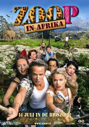 Zoop in Afrika - Famille