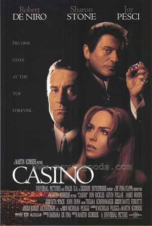 Casino - Drame