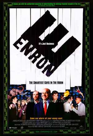 Enron: The Smartest Guys in the Room - Documentaire