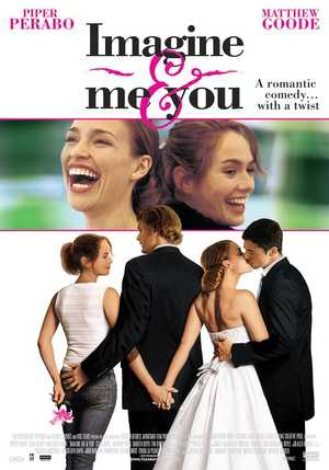 Imagine Me And You - Comédie