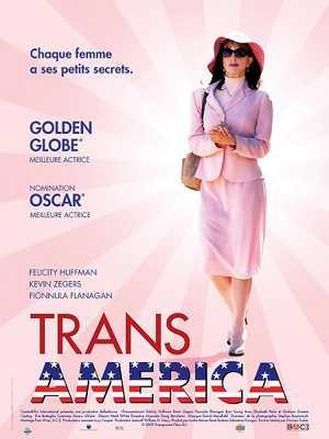 Transamerica - Drame, Comédie, Aventure