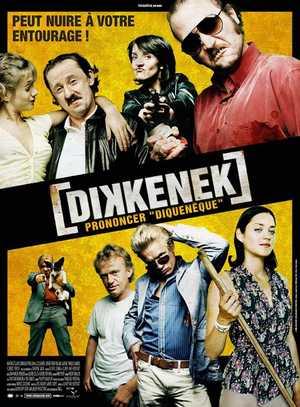 Dikkenek - Comédie