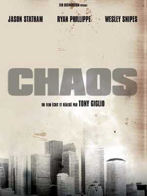 Chaos - Action, Thriller, Drame