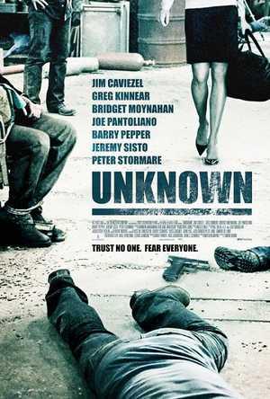 Unknown - Thriller, Drame