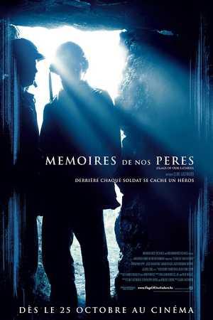 Mémoires de nos Pères - Film de guerre, Action, Drame, Film historique