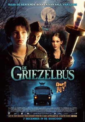 De Griezelbus - Aventure