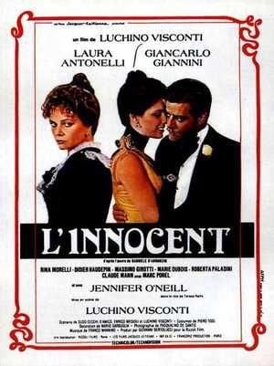 L'innocent - Drame