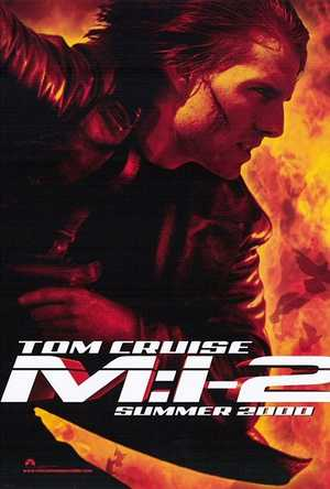 Mission Impossible 2 - Action, Thriller