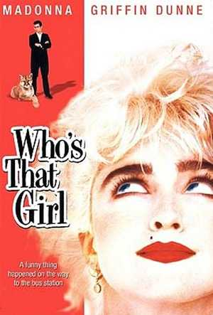 Who's That Girl - Comédie