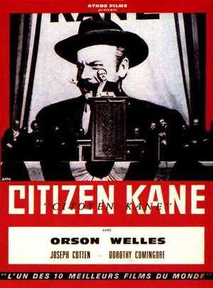 Citizen Kane - Drame