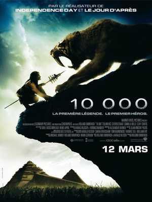 10 000 - Drame, Aventure