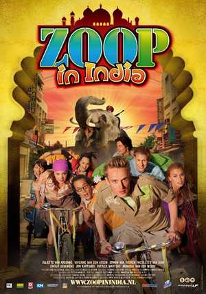 Zoop in India - Famille, Aventure