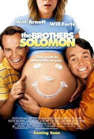 Les Frères Solomon - Comédie