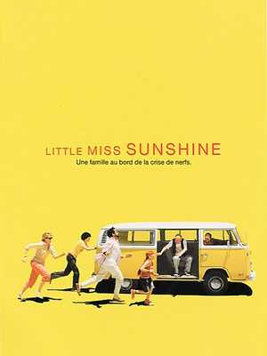 Little Miss Sunshine - Drame, Comédie