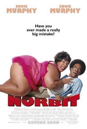 Norbit - Comédie romantique, Comédie