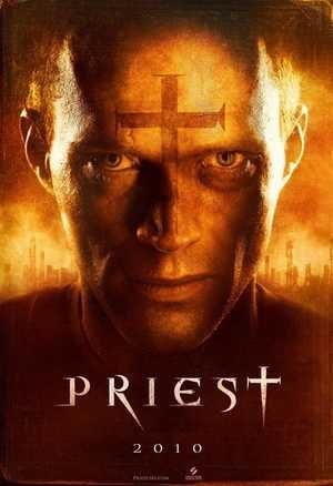 Priest - Aventure
