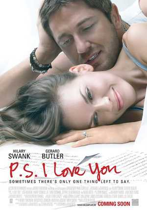 PS I Love You - Romance