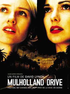 Mulholland drive - Fantastique