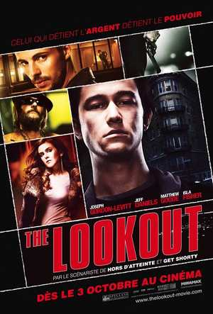 The Lookout - Thriller, Drame