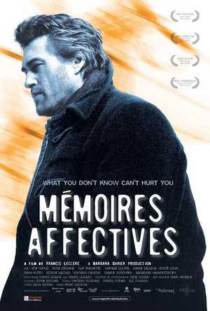 Memoires Affectives - Drame