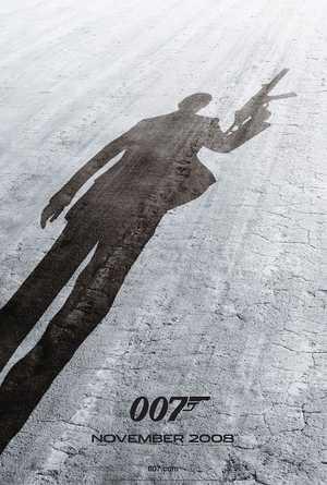Quantum of Solace : James Bond 22 - Action, Thriller, Drame, Aventure