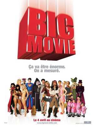 Epic Movie (Big Movie) - Comédie, Aventure