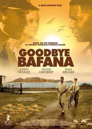 Goodbye Bafana - Drame