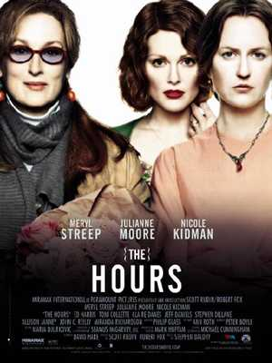 The Hours - Drame