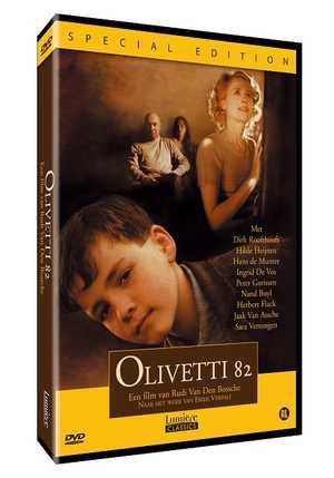 Olivetti 82 - Drame