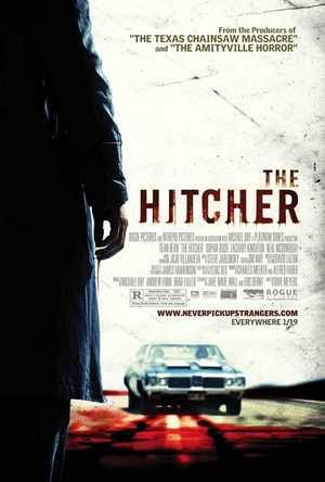 The Hitcher - Thriller