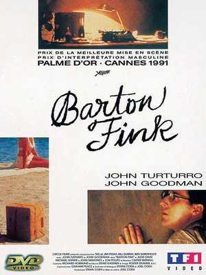 Barton Fink - Comédie dramatique, Thriller