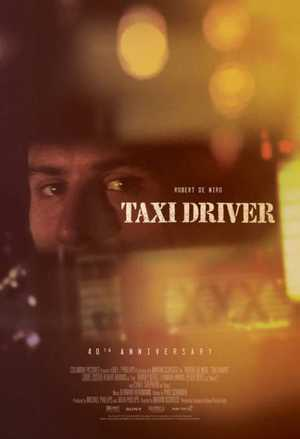Taxi Driver - Drame