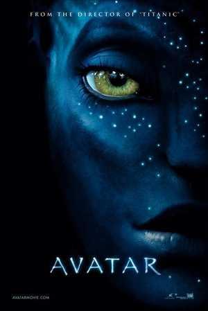 Avatar - Action, Science-Fiction, Thriller