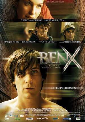 Ben X - Drame